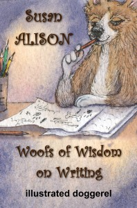 woofs of wisdom cover for cs